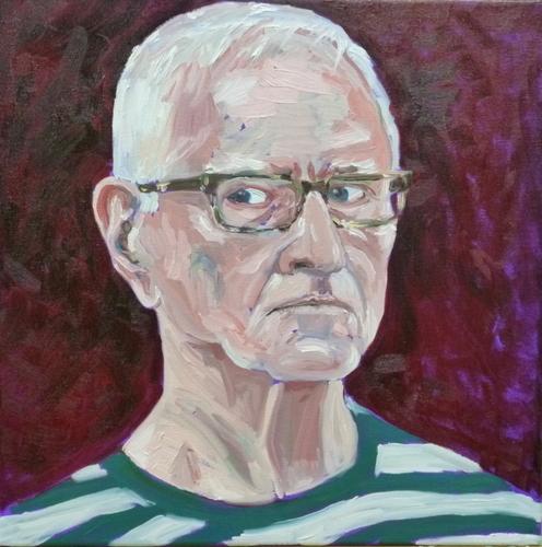 Self Portrait #14 (large view)
