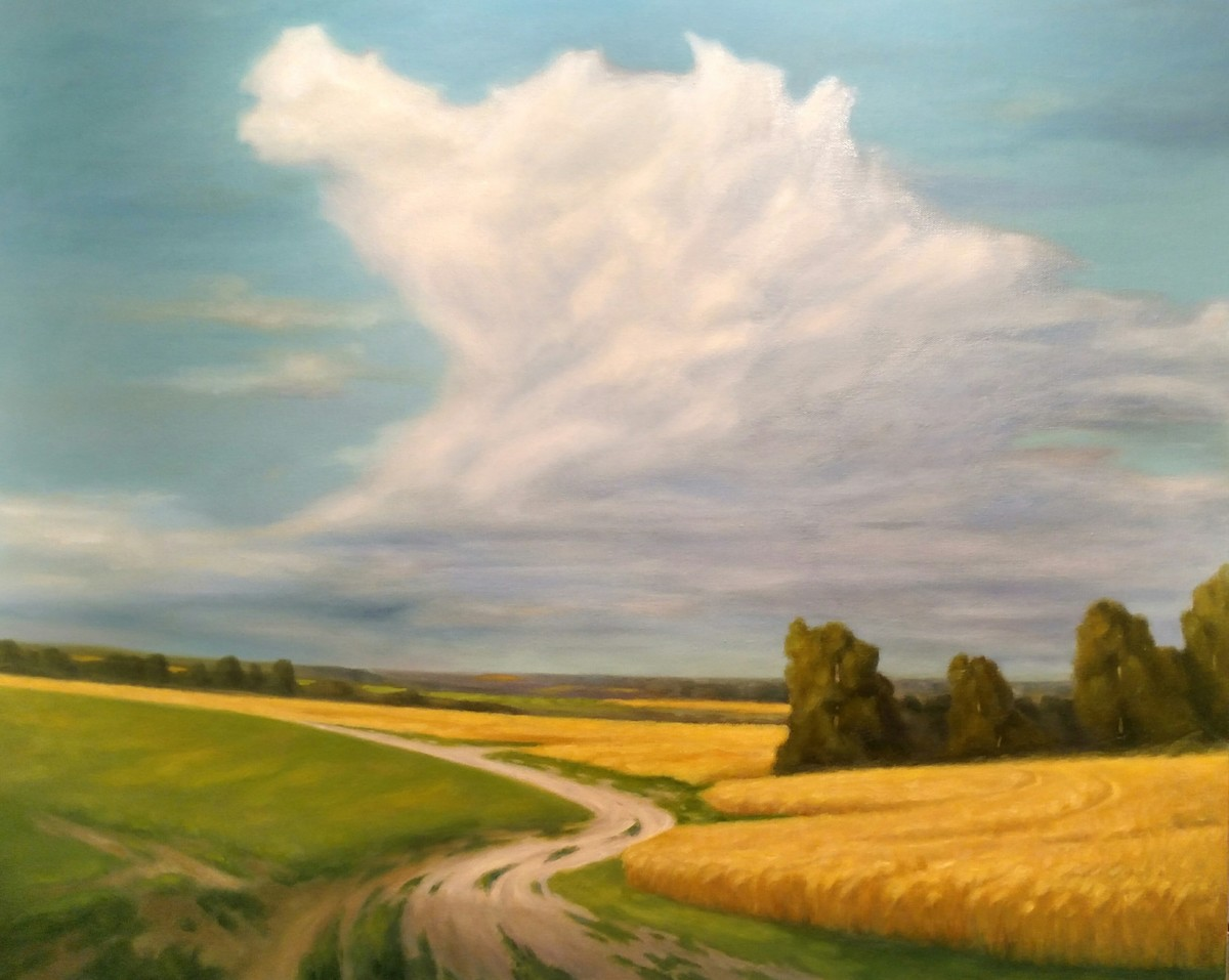 Fields of Gold (large view)