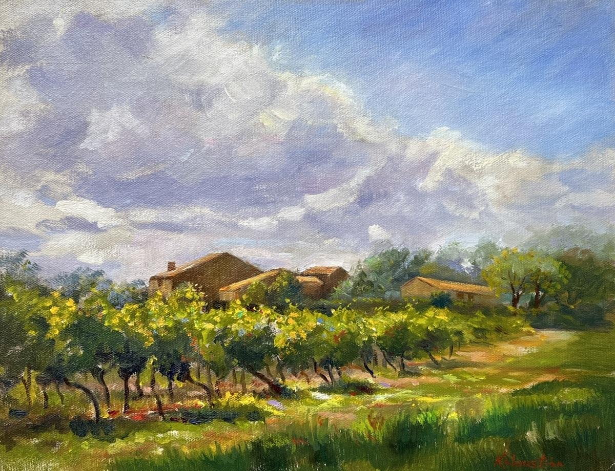 Vineyard (large view)