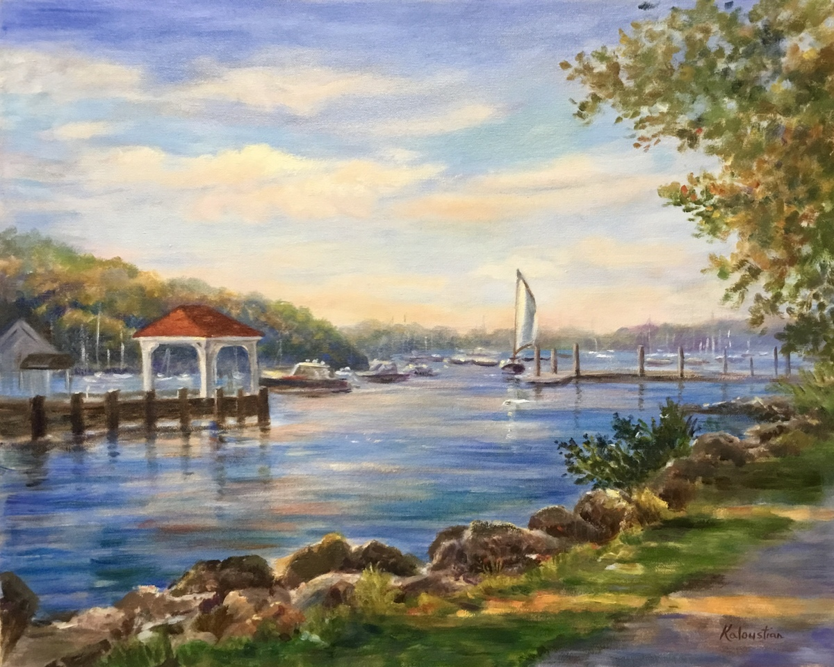 northport (large view)
