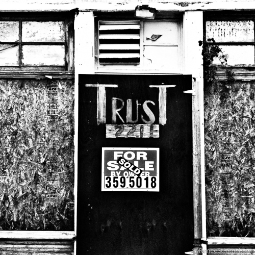 Trust For Sale