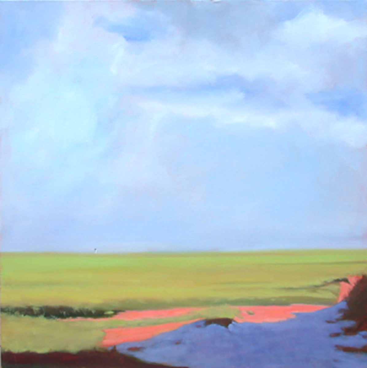 Evening on the Outer Cape (large view)