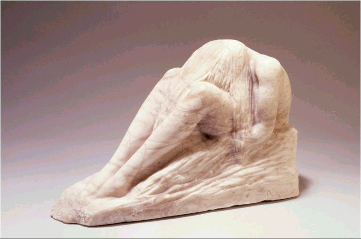 Table top Stone Sculpture (large view)