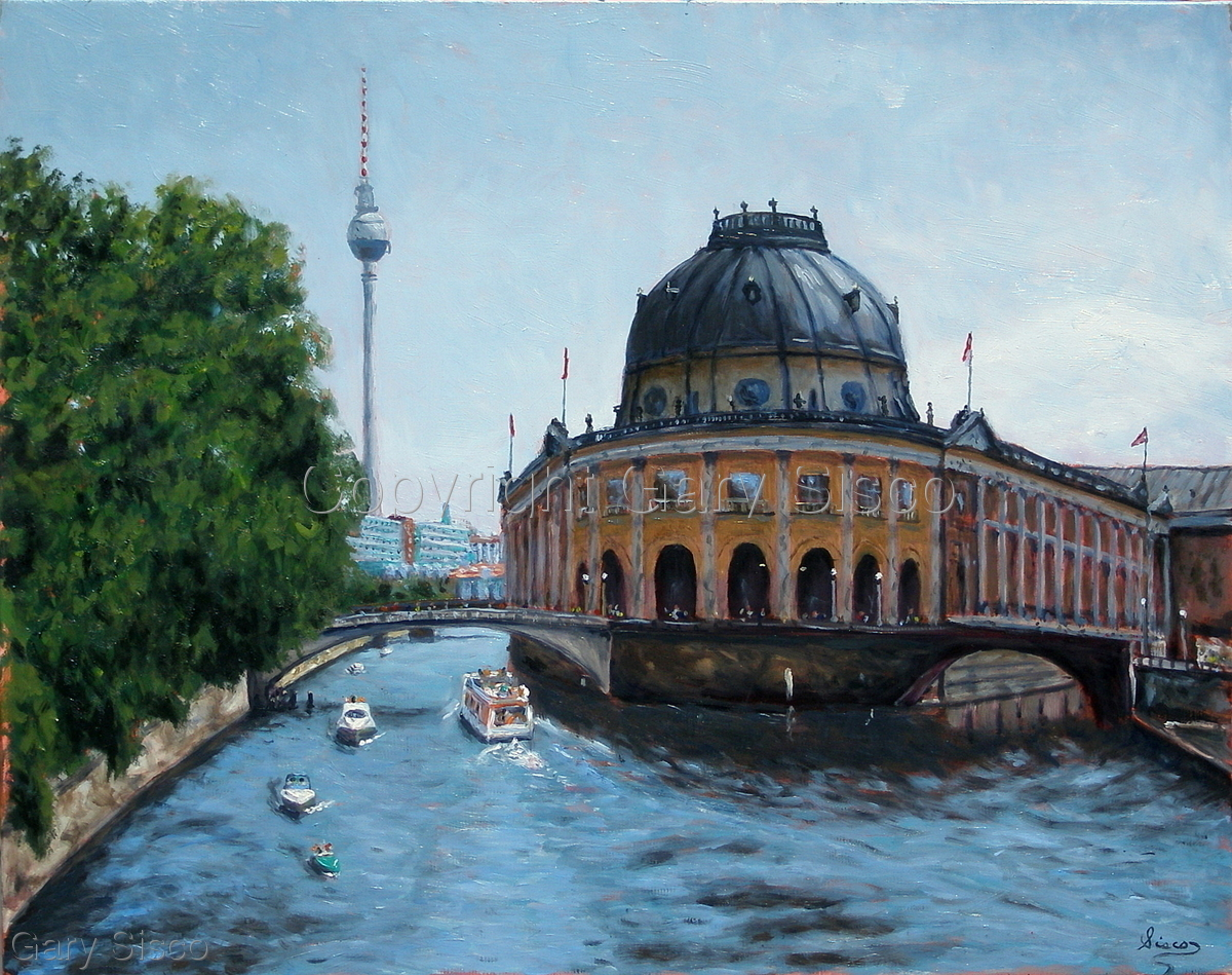 Bodemuseum, Berlin, Germany (large view)
