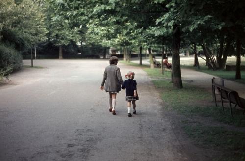 Amsterdam, 1968