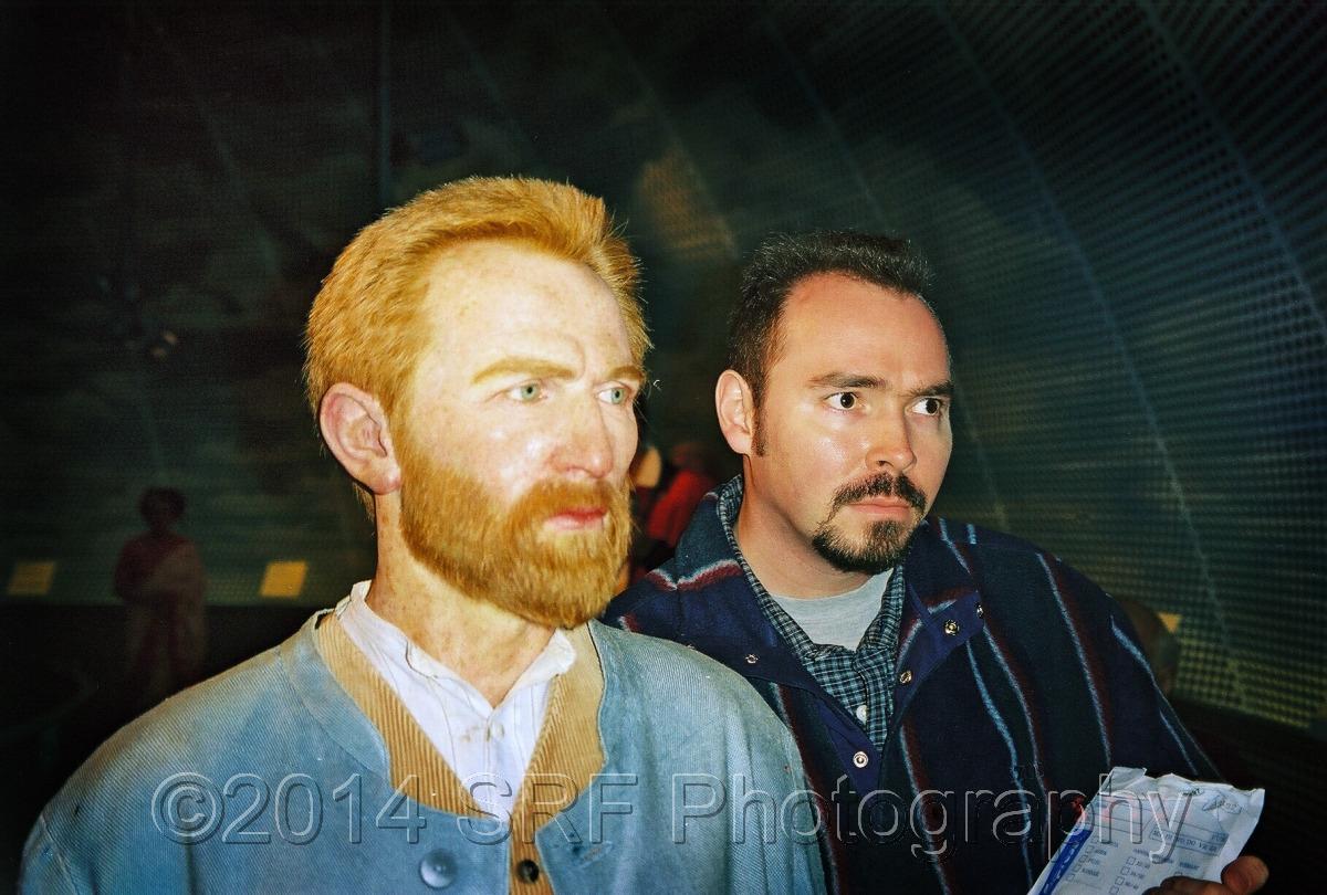 Van Gogh (large view)