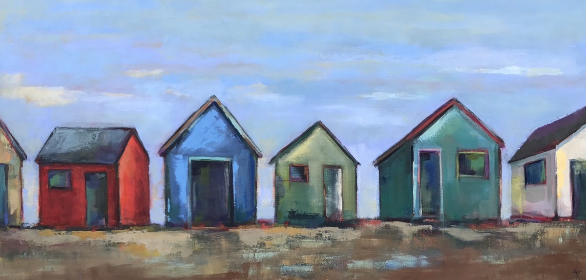 Hampton Shacks (large view)