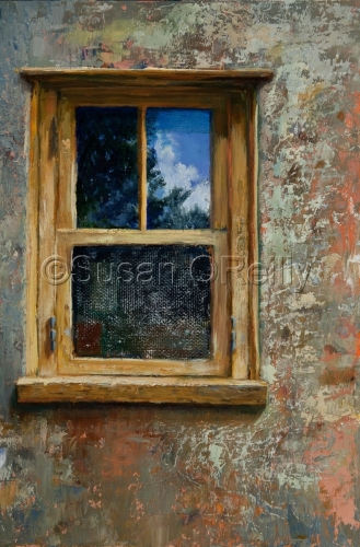 Tyler's window