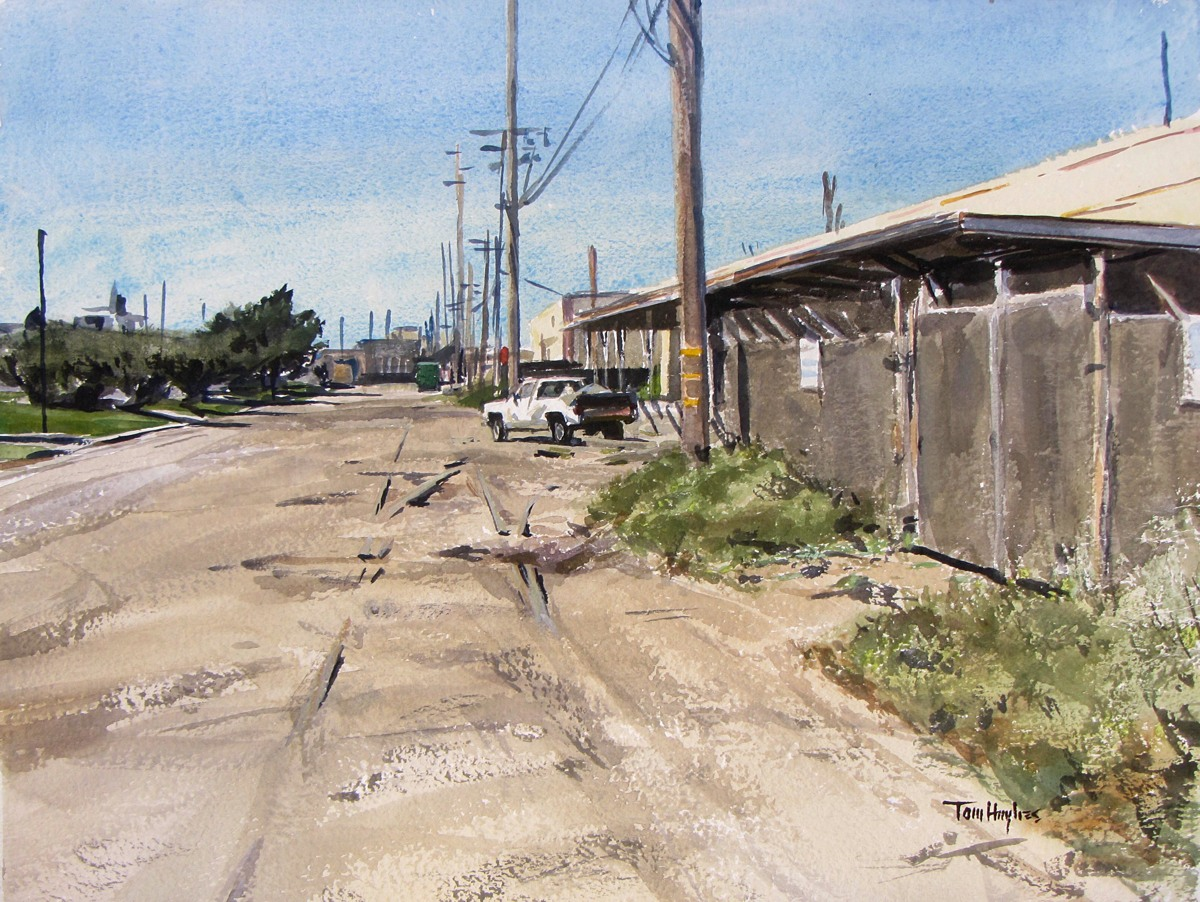 Tidewater Ave (large view)