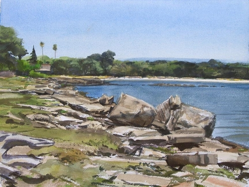 Crab Cove (large view)