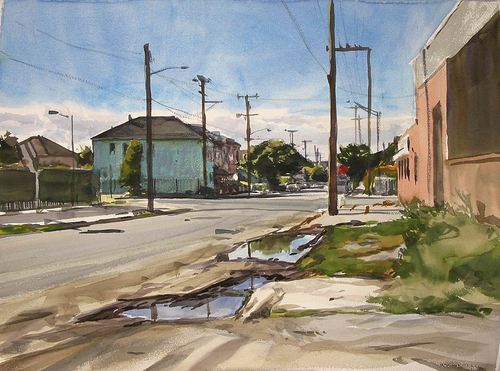 Hannah Street (large view)