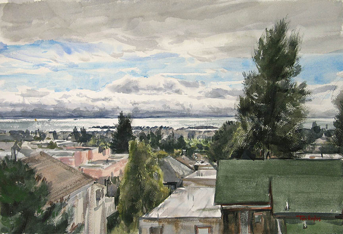 Berkeley roofs (large view)