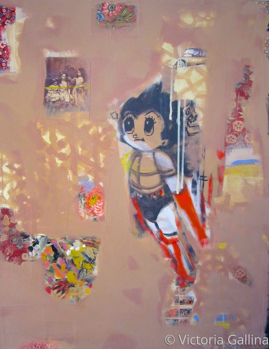 Astro Boy (large view)