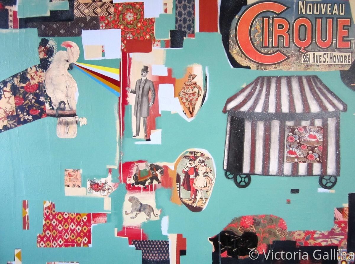 Nouveau Cirque, 251, Rue St. Honore (large view)