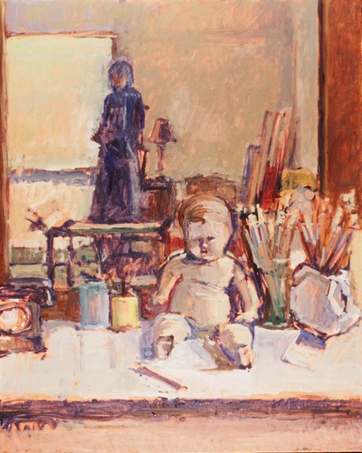 Still-life, January 2006 (large view)