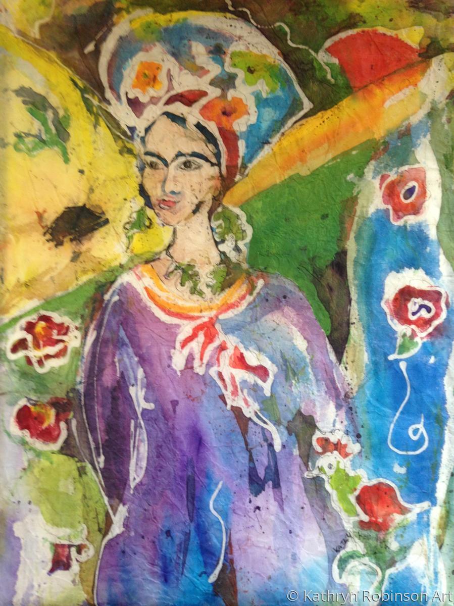 Imagining Frida (large view)